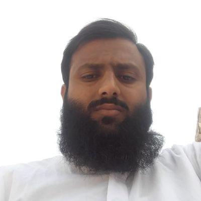 Muhammad Ahmad avatar
