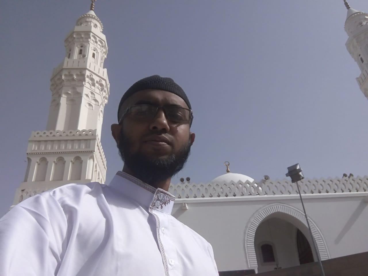 Hafeez Abdullah Mahfuz avatar