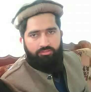 Umair Hameed avatar