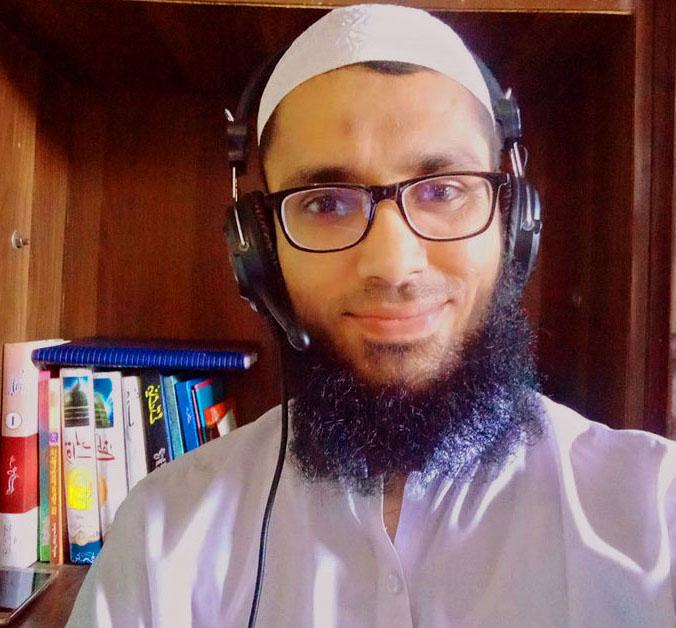 Muhammad Faheem avatar