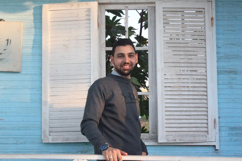 Mahmoud Ahmed Gaballah avatar