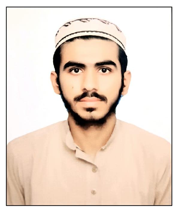 Hafiz Yousaf avatar