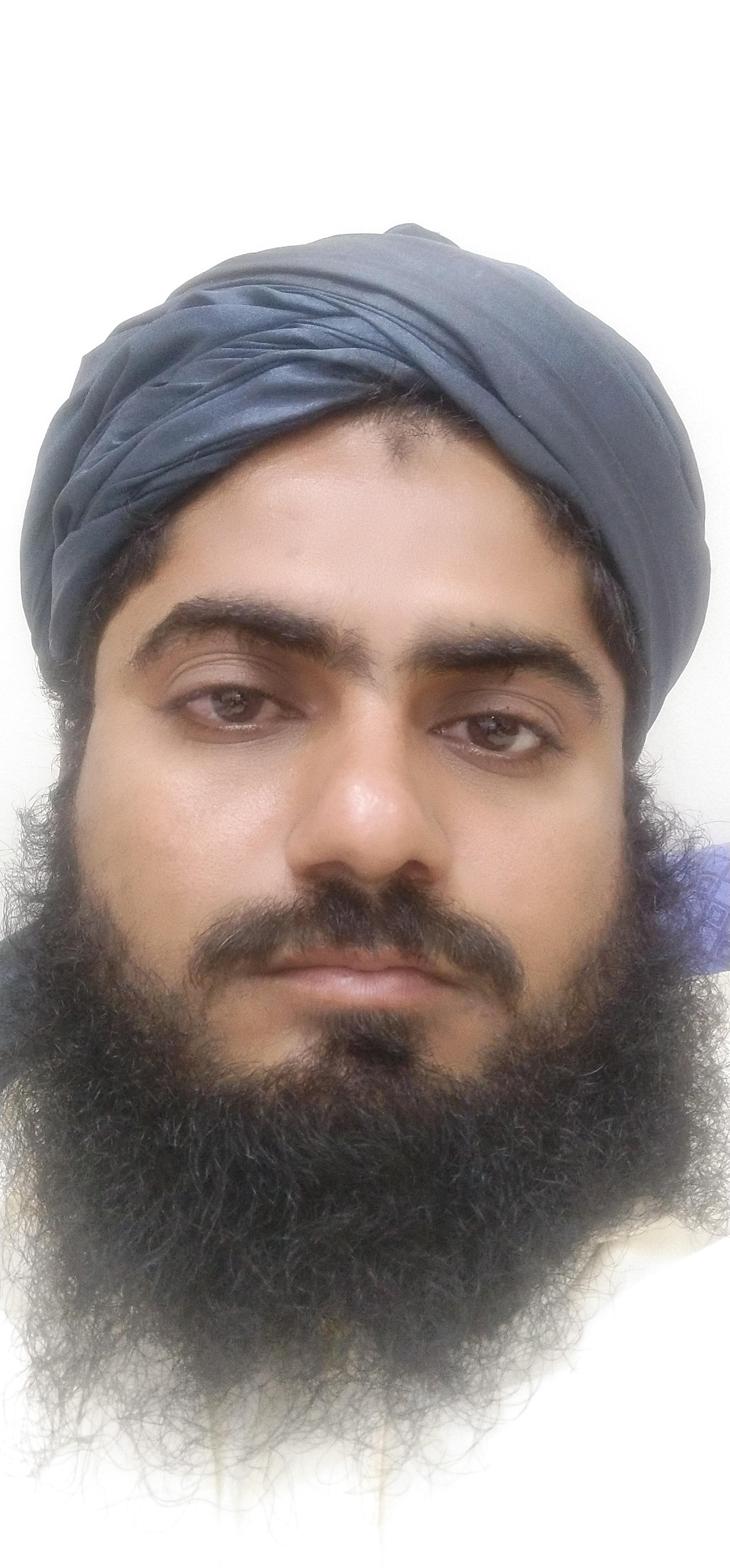 Umer Farooq avatar