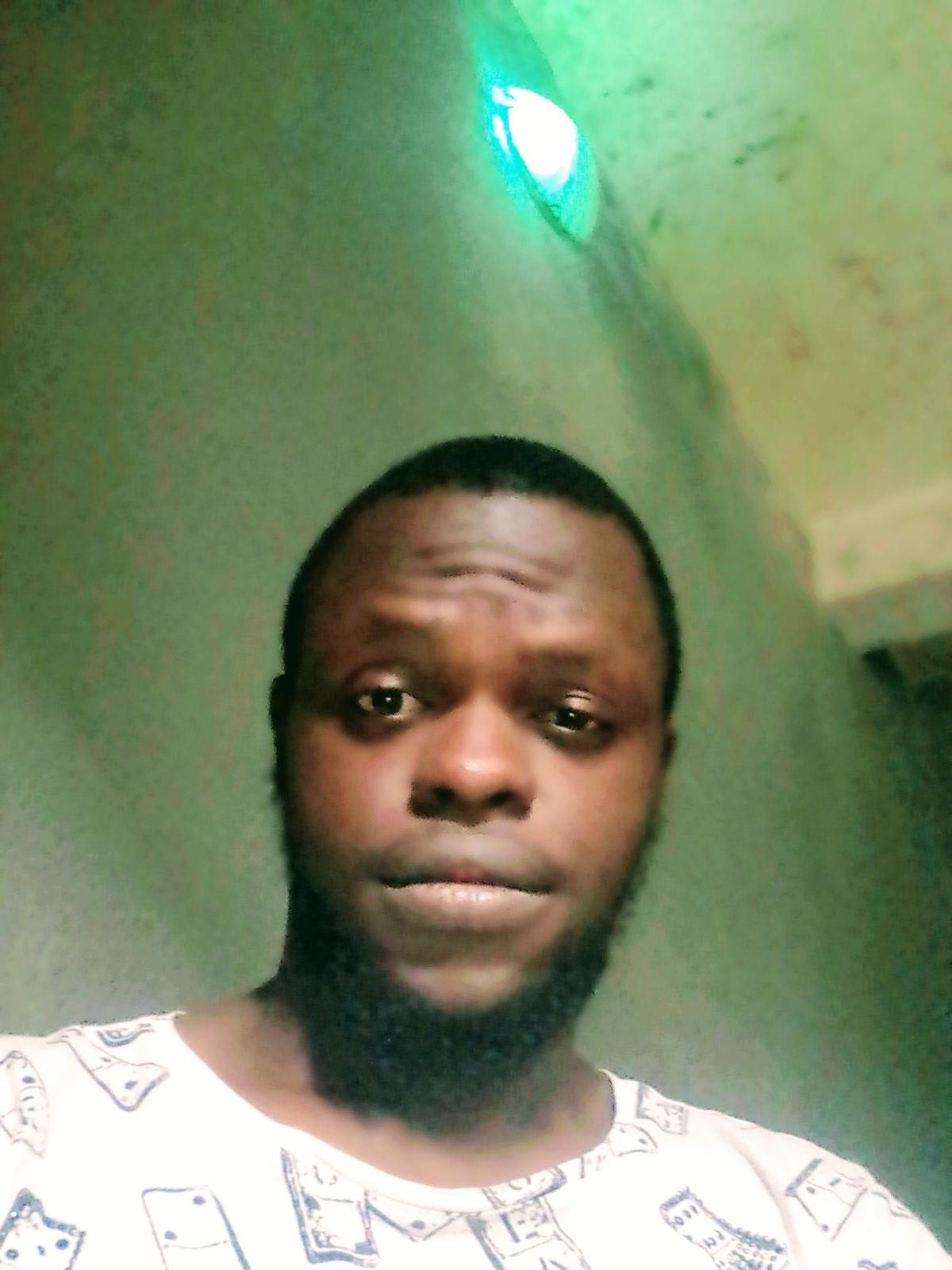 Abolaji Abdrahman avatar