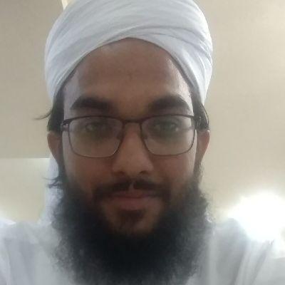 Molvi Syed Muhammad Hamza avatar