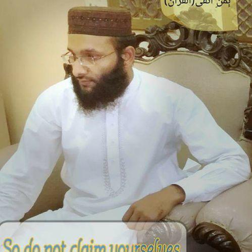 Hafiz Abdul Quddoos  Al Qari avatar