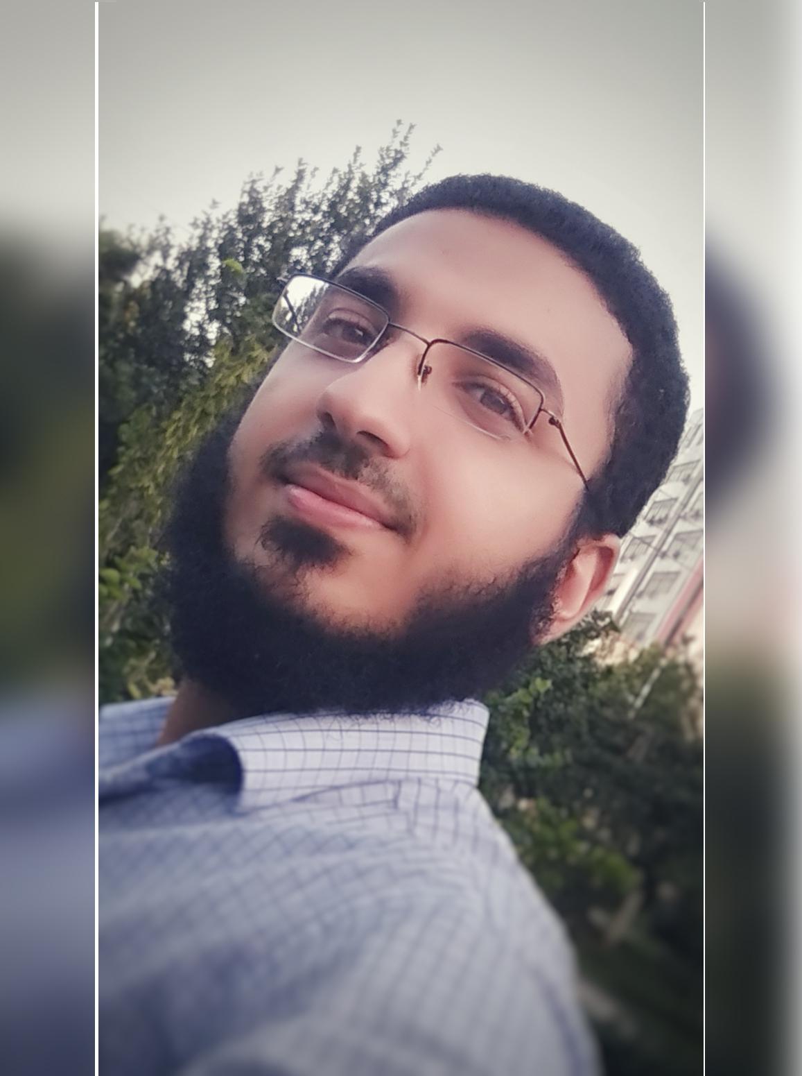 Mohammad Hamdy avatar