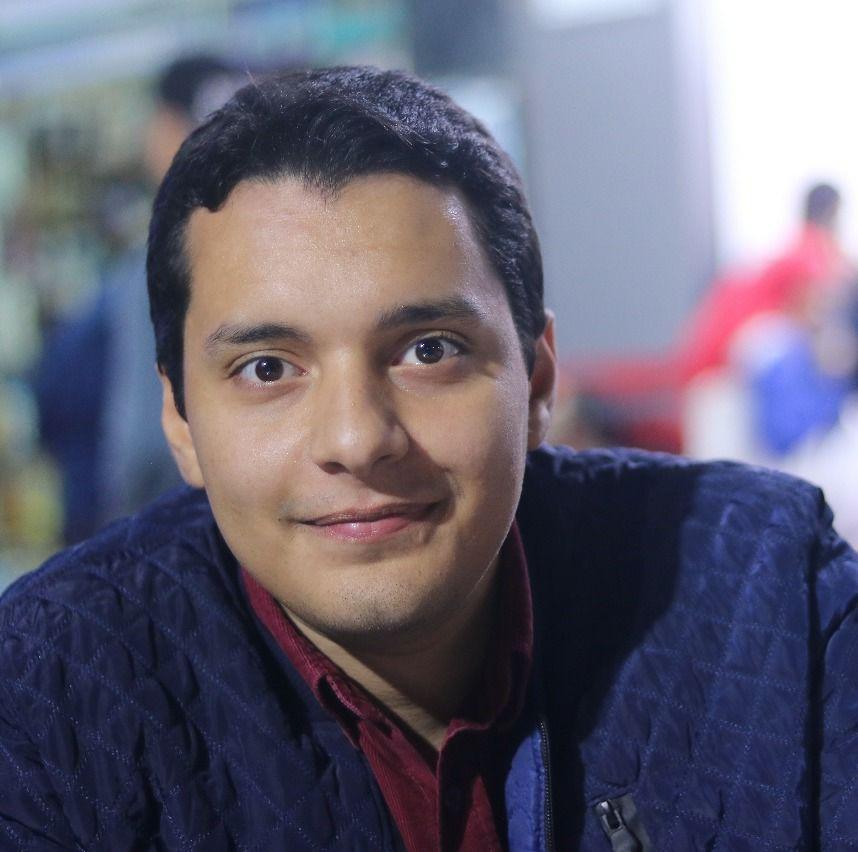 Ahmed Khaled avatar