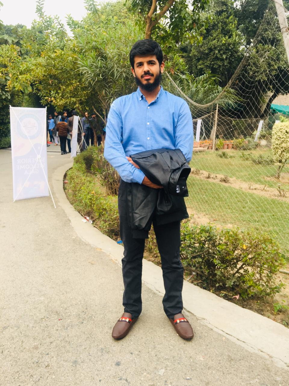 Hafiz Umais Mehboob avatar