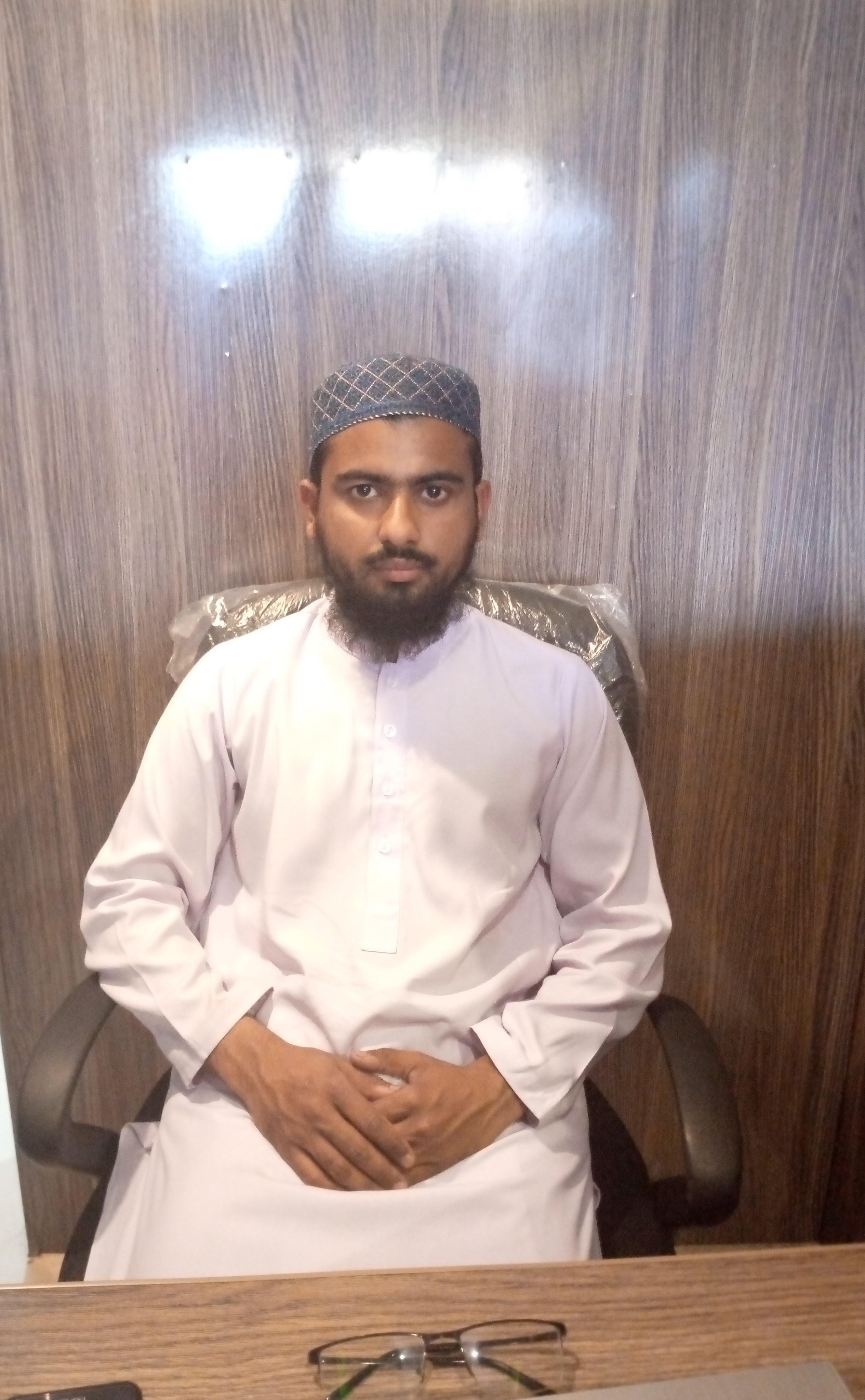 Muhammad Abdullah avatar