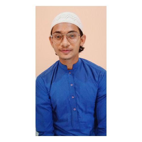 Areeb Ansari avatar