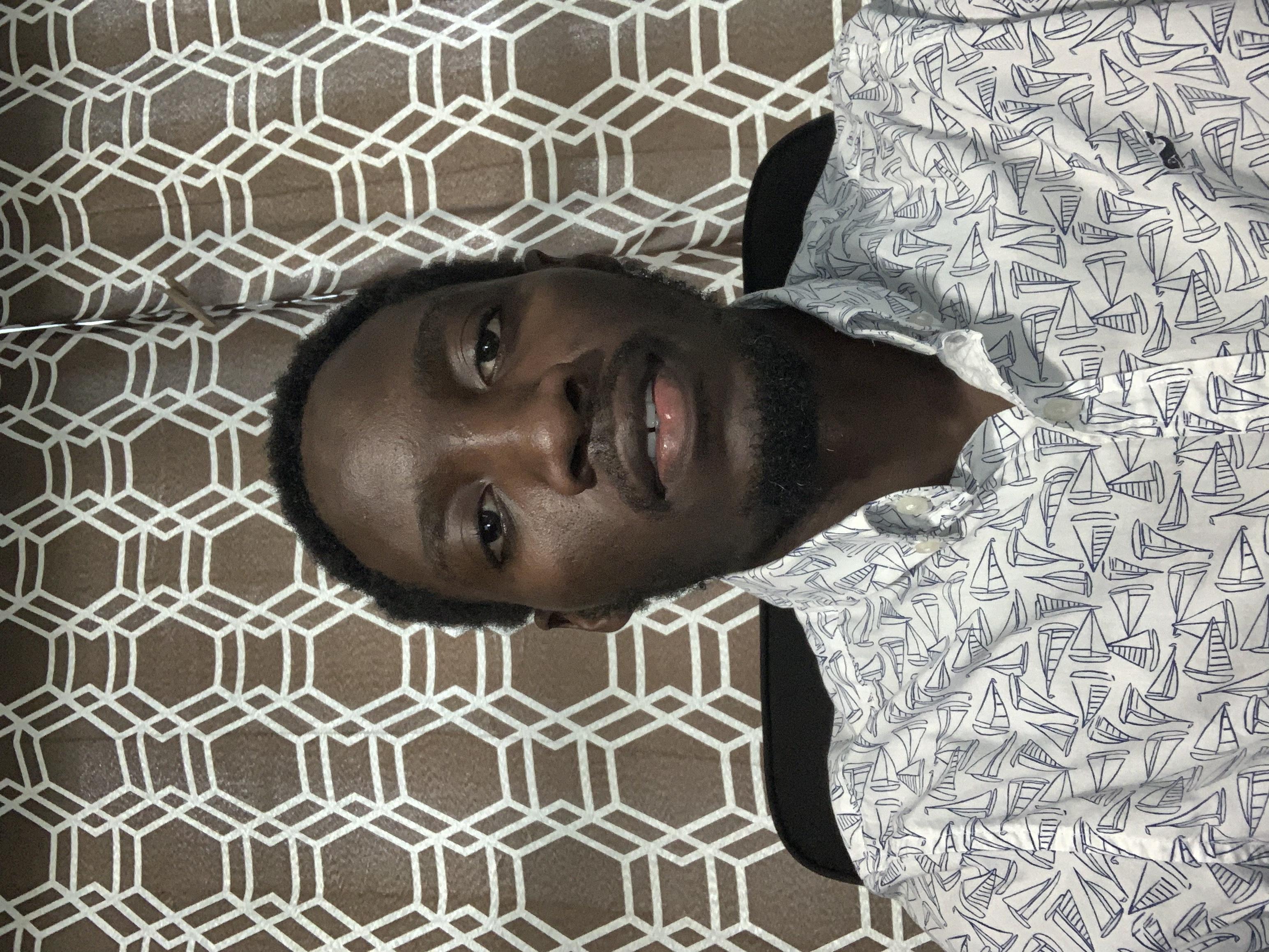 Tajuddin Mwijage avatar