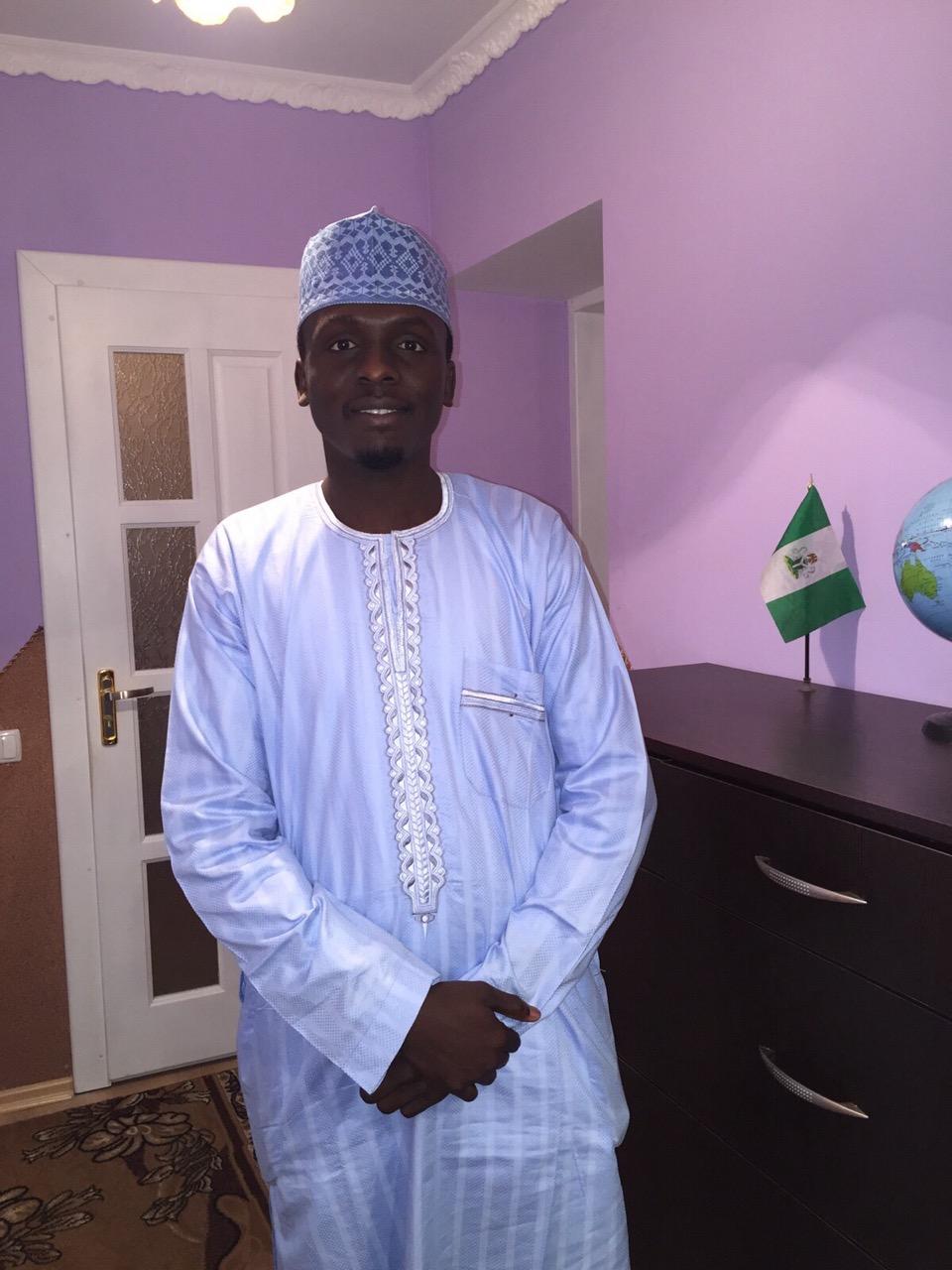 Muhammad Tafida avatar