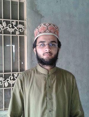 Qari Muhammad Usman Ali avatar